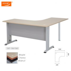 SJE 156156S Egornomic Table + Metal Stand