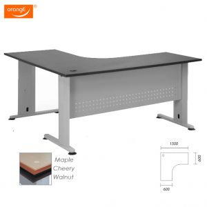 SJEL 156156J Egornomic Table + SJ Leg
