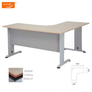 SJER 156156J Egornomic Table + SJ Leg