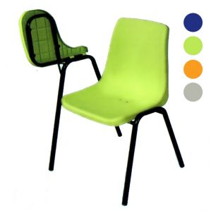 EV 999A- Student Chair with Plastic Top