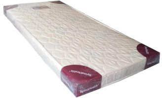 "ERM 35- 5"" inches Quilted Single Rebond Foam Matress"