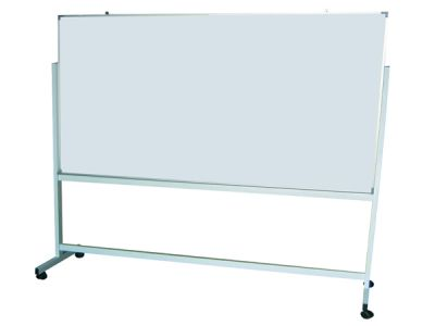 YWBS 640-6' x 4' Magnetic White Board With Stand