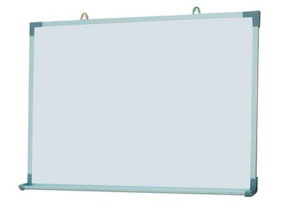 YWB 420-4' x 2' Magnetic White Board