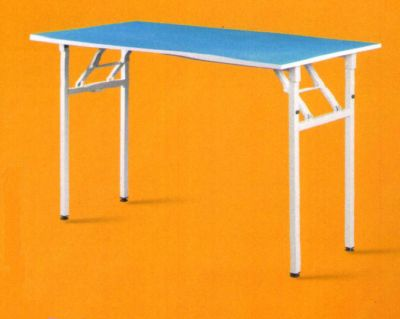 iMF 420- Colourful Party Table (Blue)