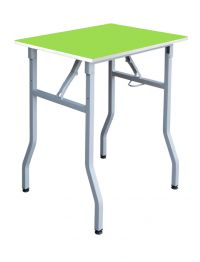 iMP645- Colourful Foldable  Study Table