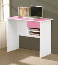 iPW 1836- 3' WRITING TABLE(PINK)