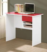 iPW 1836- 3' Writing Table(RED)
