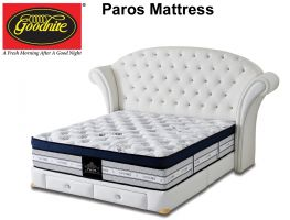 Goodnite Paros Mattress Only