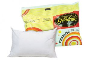 EGPP01- Goodnite Polyester Pillow