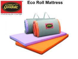 Goodnite Eco Roll Mattress
